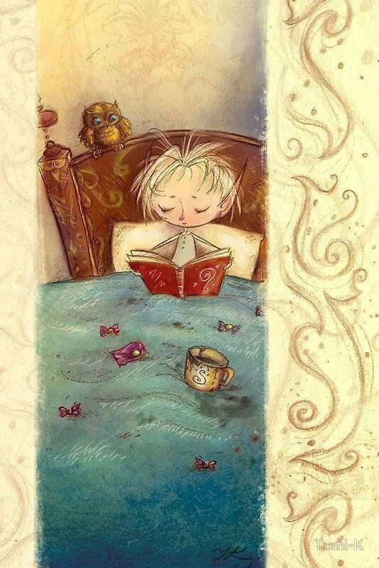 #niño #lector