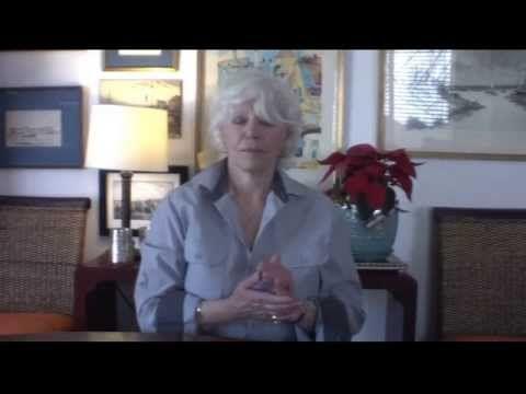 EFT avec Sophie MERLE - Le tapping pour intégrer le calme en soi - YouTube
