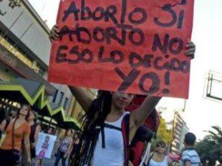 La Caja de Pandora: ONU recomienda a gobierno de Chile permitir aborto...