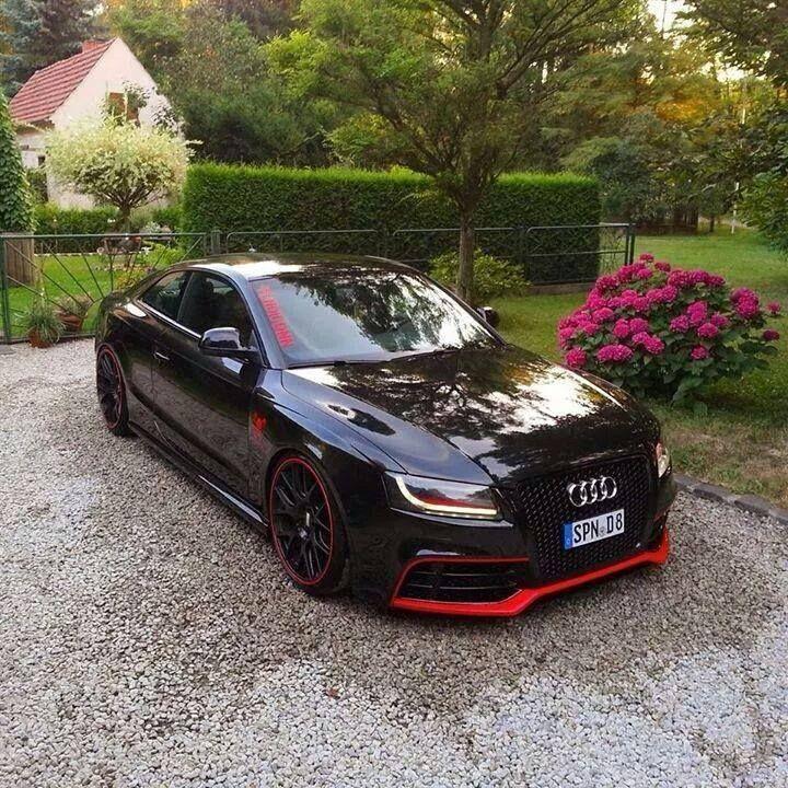 Audi Convertibles 2018: Best 25+ Audi A5 Ideas On Pinterest