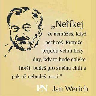citáty jan werich - Hledat Googlem