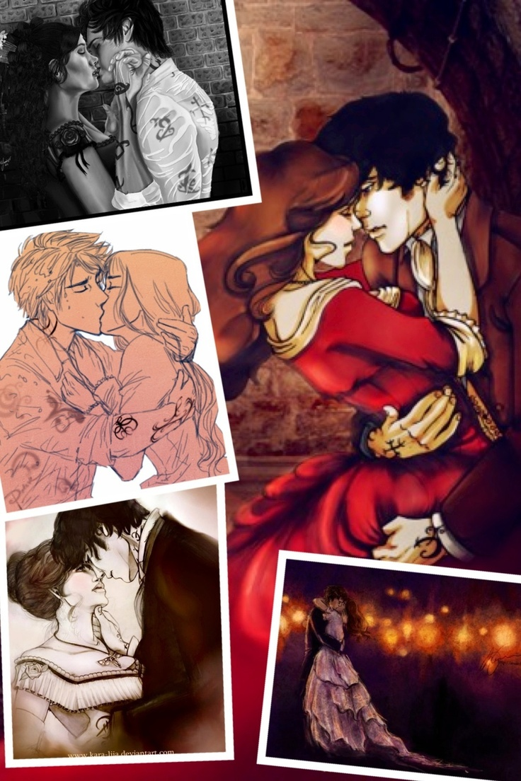 17 Best images about Shadowhunters on Pinterest | Isabelle ...