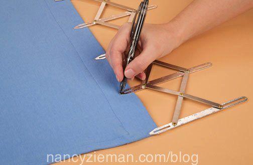 Hoe maak je een gebreide wrap perfect naaien voor elk seizoen | Nancy Zieman Blog