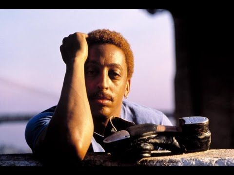 THE DEATH OF GREGORY HINES - YouTube