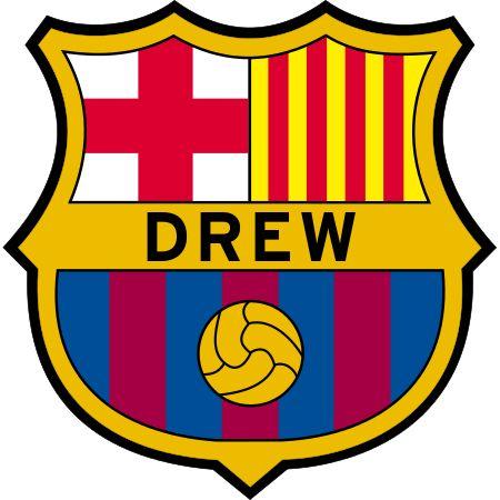 FC Barcelona Logo | Festisite