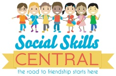 Social Skills Central - good games and resources!