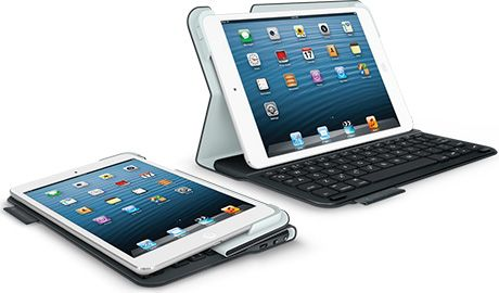 「Ultrathin Keyboard Folio for iPad mini