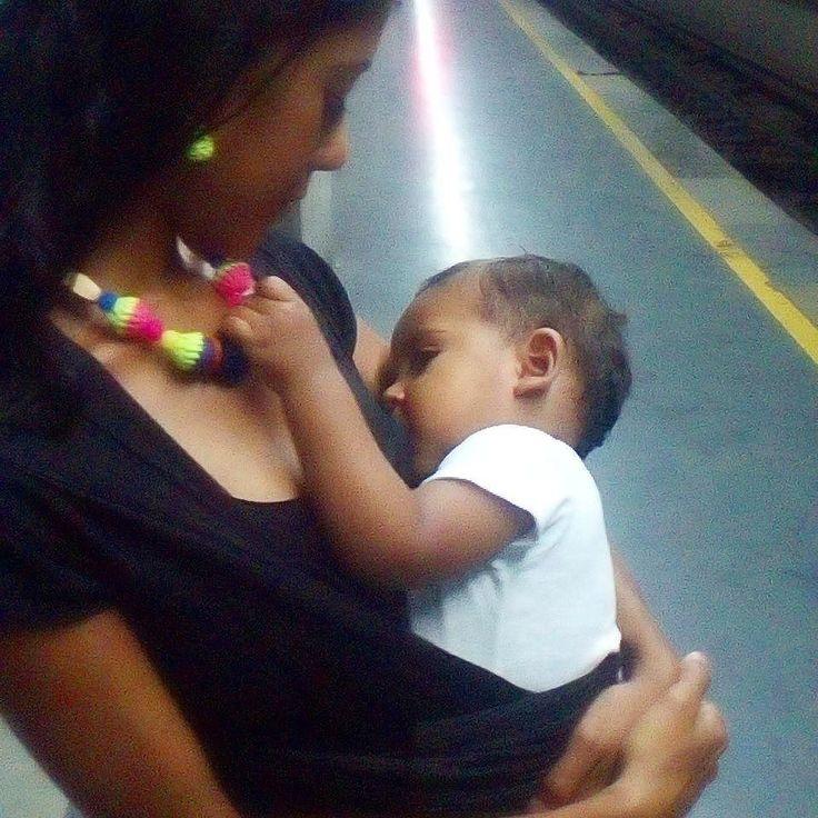 Una ventaja de usar el collar de lactancia y el sosten materno? Estas más cómoda y tienes tu otra titi libre de manos  #TalentoVenezolano #Mama #Bebe  #HechoaMano  #Lactancia #Lactanciamaterna #Lactanciaexclusiva #Mamaprimeriza #Collardelactancia #Collaresdelactancia #Collar #Collarmordedor  #Motricidadfina #Crochet #Breastfeeding #Mom #Baby #TeethingNecklace #Necklace #HandMade #Instamom #Collarporteo collar de lactancia  collares de lactancia #NaitaEspinosa @naitaespinosa Naita Espinosa…