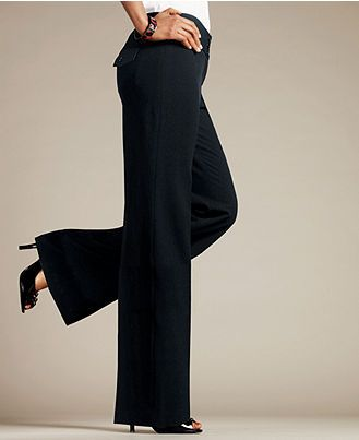 Best 25  Black dress pants ideas on Pinterest | Work pants ...