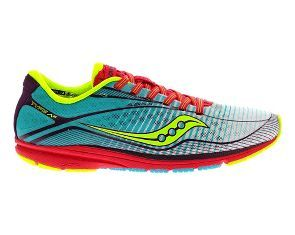 Womens Saucony Type A6 Racing Shoe