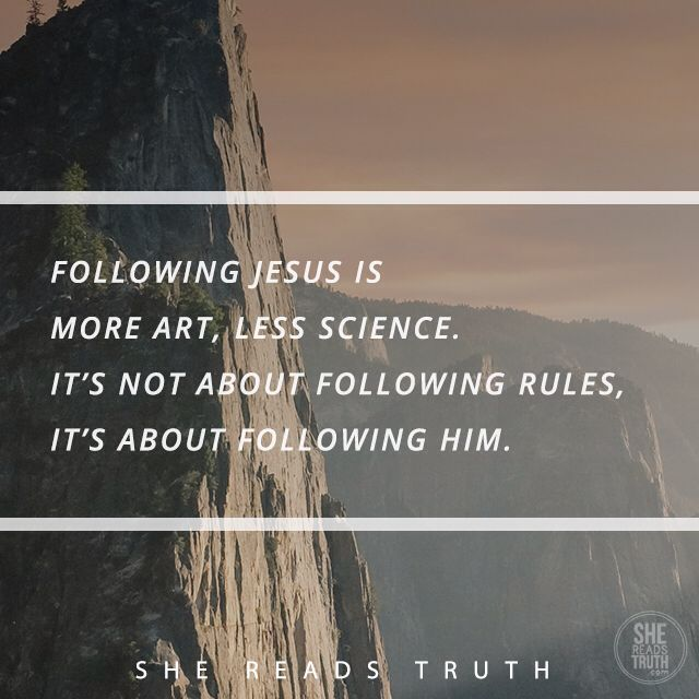 Sermon on the Mount, Day 3 #SheReadsTruth