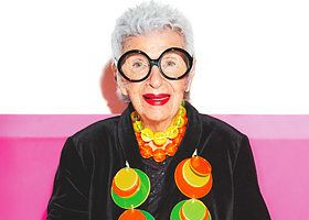 Which Iris Apfel–Approved Gift Should You Just Keep For Yourself