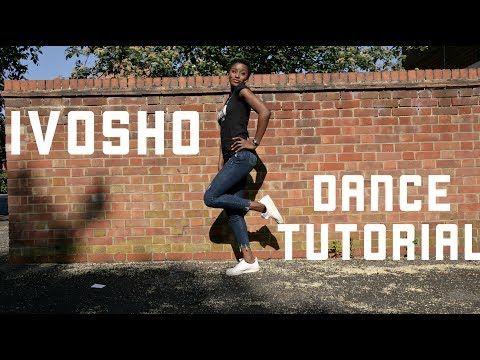 Youtube African Dance Dance Tutorial