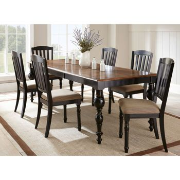 Costco Berkeley 7Piece Dining Set Home Dining