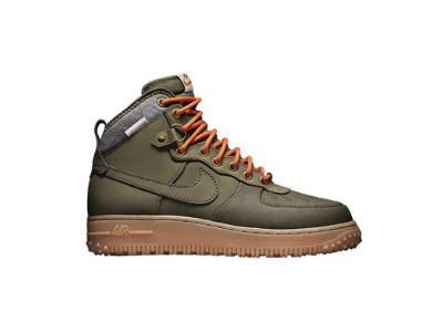 Nike Air Force 1 Duckboot Men's Shoe