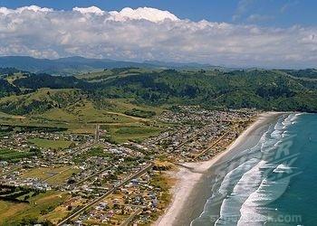 Bay of Plenty NZ