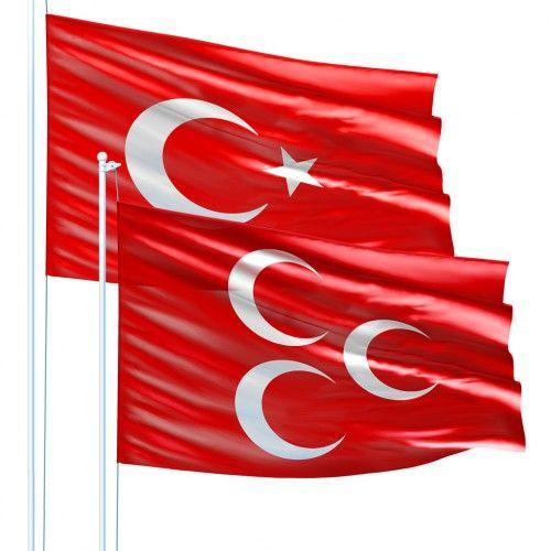 Ülkücü ve  Türkçü paylaşımlar içeren bir blog