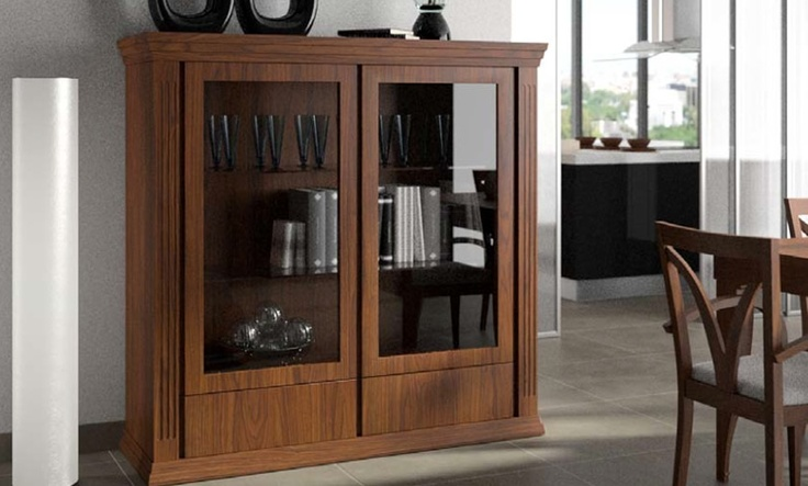 Baraka5 - Mueble clásico contemporáneo