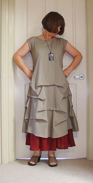 Tessuti Lily Linen dress
