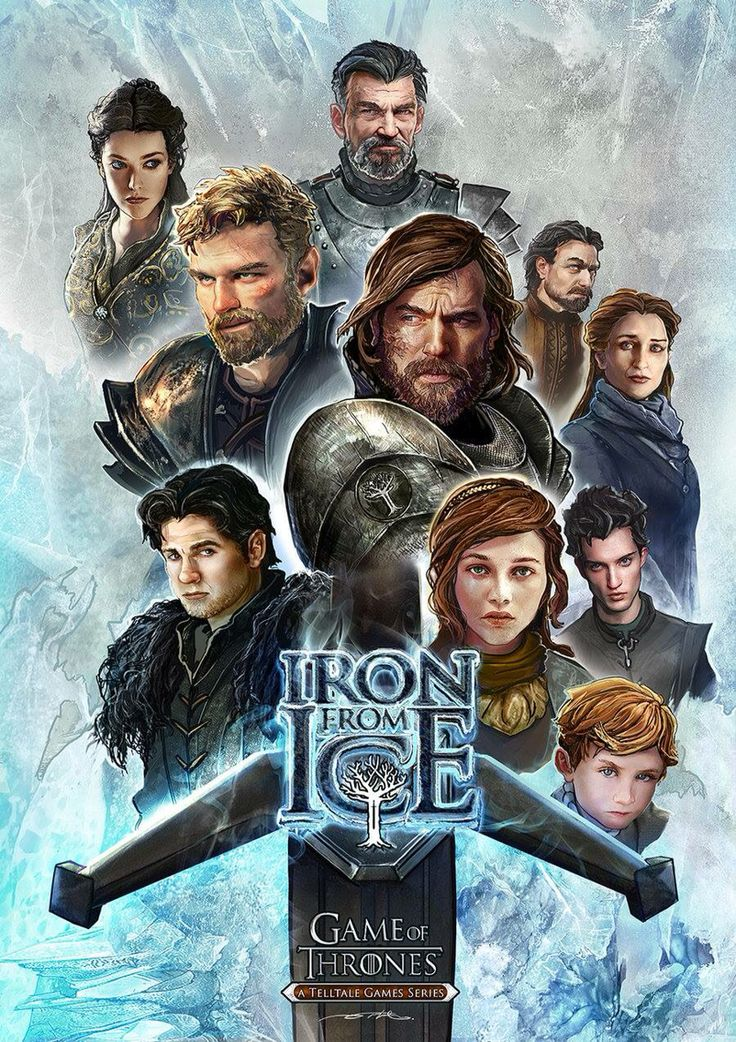 The Forresters prove an interesting addition to the world of Game of Thrones #telltale
