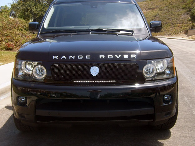 30 best strut range rover images on pinterest range for Mercedes benz range rover price