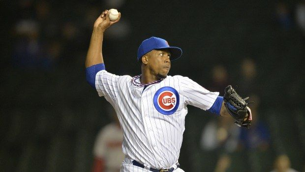 Update on Pedro Strop's condition after crash in Dominican Republic. @BBST_MLB