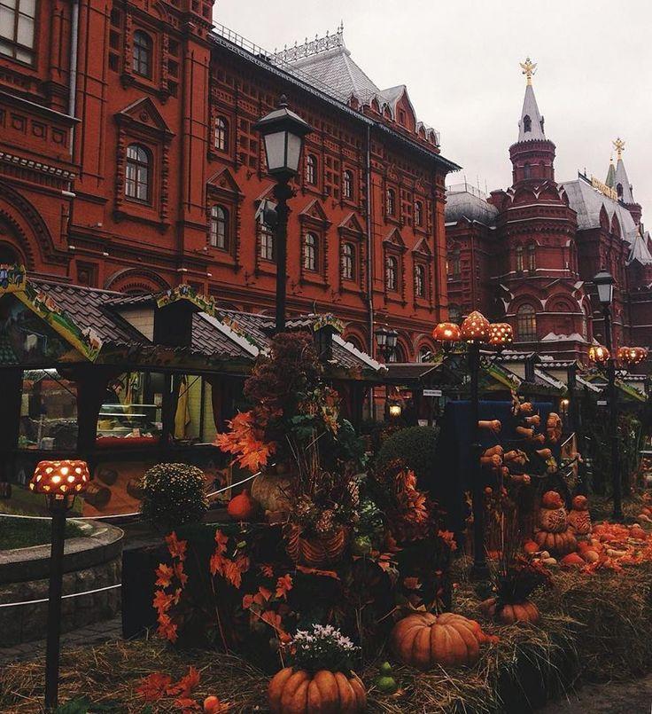 Always Autumn - Biografía