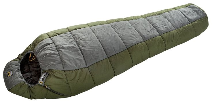 Mountainsmith Monarch 0 Degree Sleeping Bag * Tried it! Love it! Click the image. : Camping sleeping bags