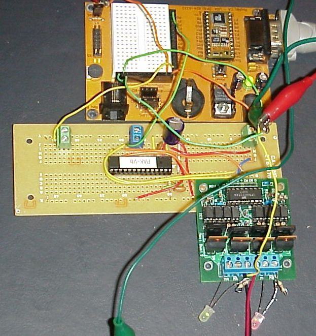 Project Microcontroller Engineering Projects Tutorials Electronics