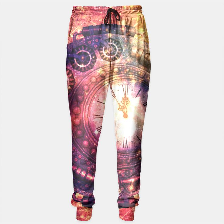 One of its kind, unique full print custom sweatpants created by you.Stylish, warm and comfy - no matter how often you wash it, it won't fade away or loose it's shape.All over printed jogger pants with galaxy, marijuana, emoji, nebula - choose your favourite! Live Heroes guarantees the highest quality of all products purchased. If your order isn't what you expected, feel free to contact our Customer service team. We'll do our best to make you fully satisfied.Estimated shippin...