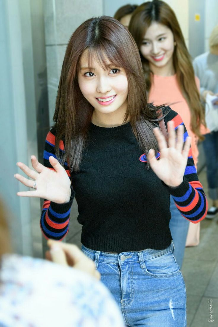 Hirai Momo  Asian  Pretty Girl  Good-Looking  Kpop -9437