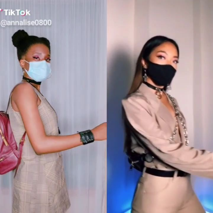 What I D Wear If I Was On Chinese Tiktok Chinese Street Fashion Is Bae Find Me On T Chinese Fashion Street Chinese Street Fashion Tiktok China Street Fashion