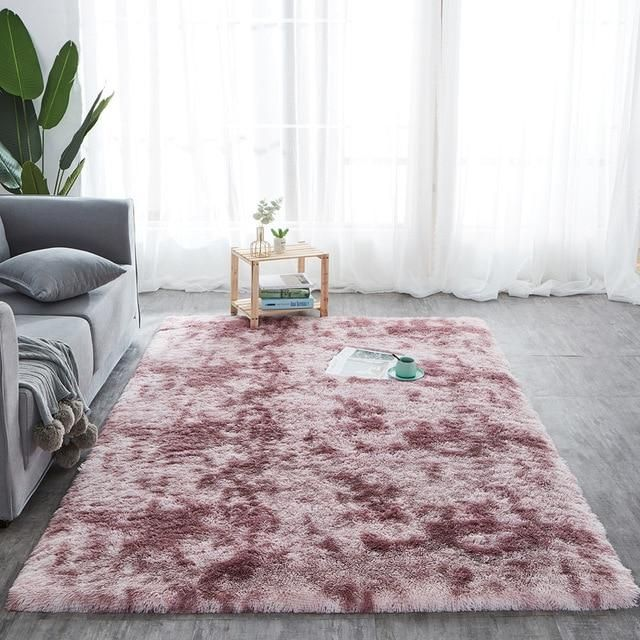 Add A Groovy Accent To Your Floor With Our Tie Dye Faux Fur Rug Available In 10 Tie Dye Color Combinations This R In 2020 Rugs On Carpet Faux Fur Area Rug #sheepskin #rug #living #room