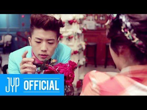 """장우영(Jang Wooyoung) """"R.O.S.E (Korean Ver.)"""" Special Clip - YouTube LOVE THIS SOOOONG HE LOOOKS SOOOO GOOOOD LOVE IT MA JAMMMMM <3 <3 <3 <3 <3"""