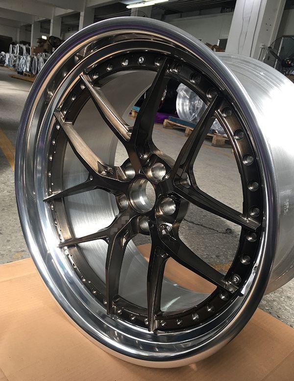 C7 Corvette Z51 Aftermarket Wheels Aftermarket Wheels Forged Wheels Aftermarket Rims