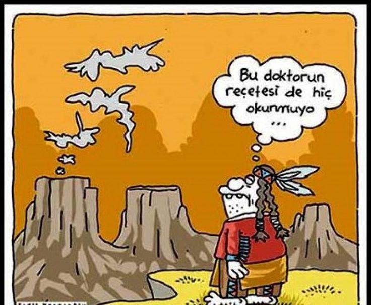 Eskiden İnsanlar Nasıl Mesajlaştığını Anlatan Komik Karikatürler.