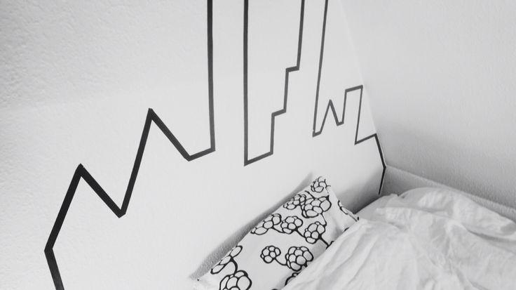 In my bedroom - visit nordicperspective.com