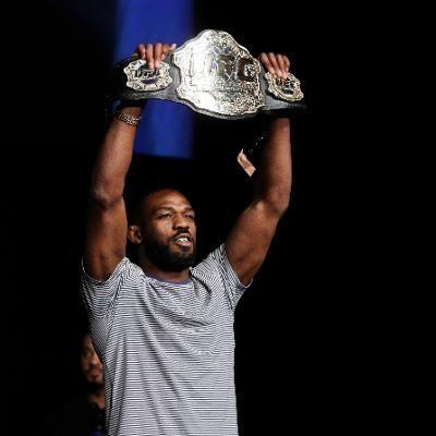 Sports: Jon Jones Off UFC 200 Main Event Over Potential Doping Violation