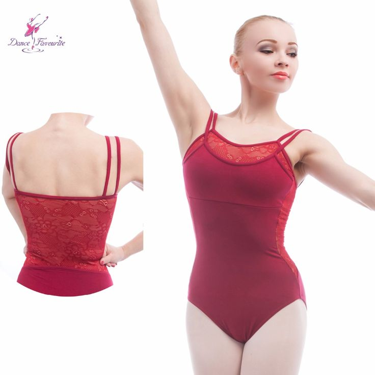 Find More Ballet Information about New arrival double strap camisole ballet leotard women adult ballet wear Cotton Spandex Gymnastic Ballet Leotards For Women,High Quality leotard thong,China wear panda Suppliers, Cheap leotard 4t from Dance Favourite on Aliexpress.com