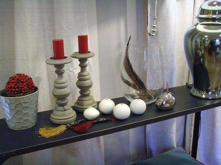 Obiectele de decor potrivite, schimba cu totul ambientul unei camere, si creaza o atmosfera de calm si relaxare!