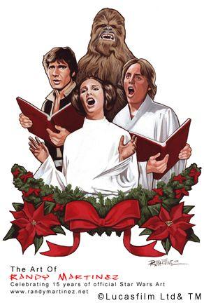 162 best Star Wars Holidays images on Pinterest | Starwars, Merry ...