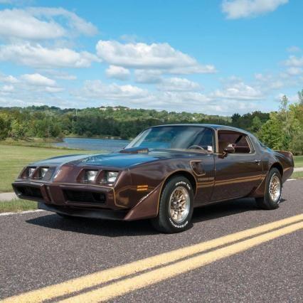For Sale: 1979 Pontiac Trans Am | OldRide.com