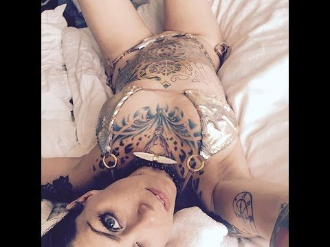 danielle colby nude totally
