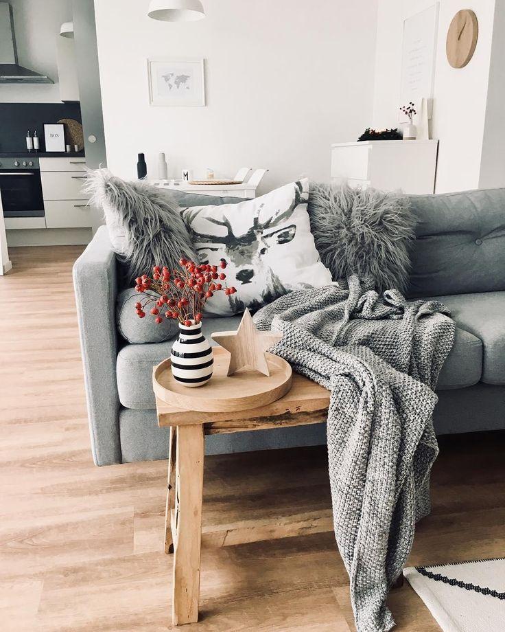 Die besten 25+ Rustikale couch Ideen auf Pinterest Außenmöbel - landhausmobel modern wohnzimmer