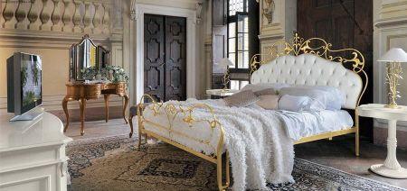 Piękna sypialnia z oferty Cavio - także można u nas zamawiać!