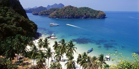 Best places for solo travelers