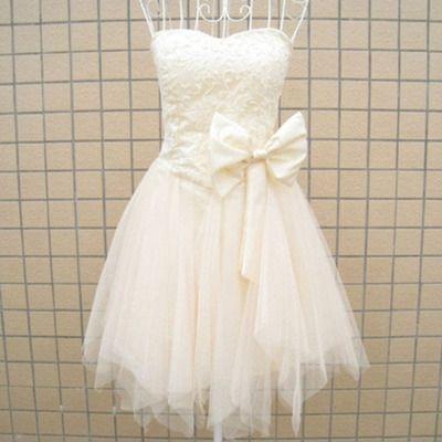 prom dress prom dress #wedding formal dress #coniefox #2016prom