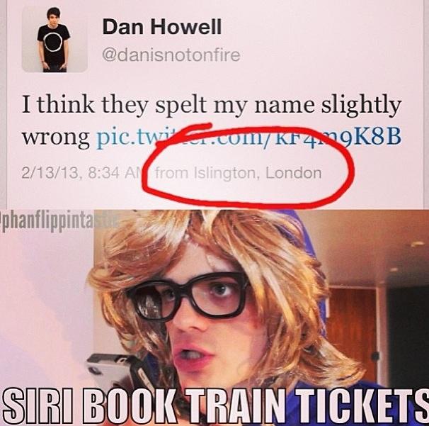 Dan hahaha