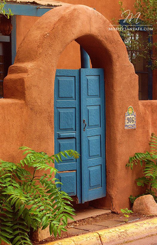 127 Best Adobe Houses Images On Pinterest News Mexico