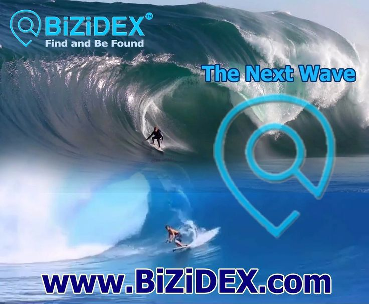 www.BiZiDEX.com Join the ride with BiZiDEX. So you can FIND and BE Found. Any business owner MUST register for FREE and share withe the world the new wave of BiZiDEX. Have a great weekend.